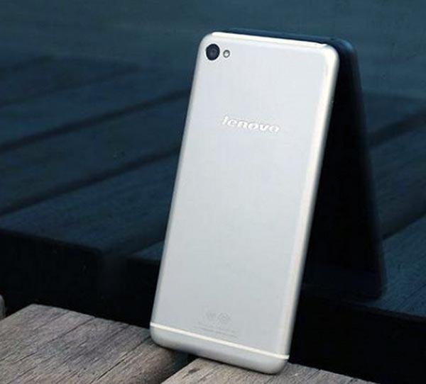 En Lenovo se tiran a la piscina y han clonado el iPhone 6, éste es el Lenovo Sisley