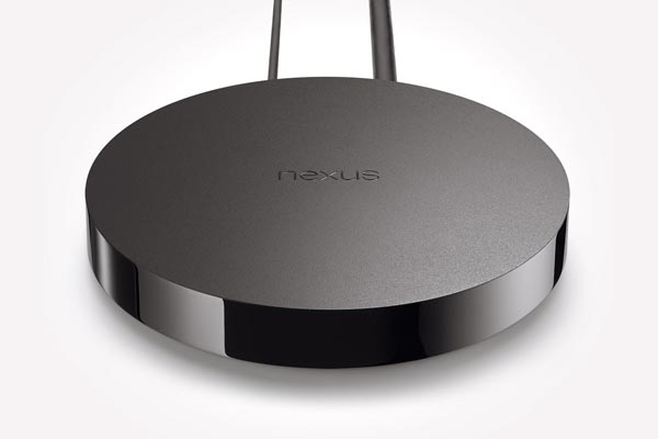 Android TV ya es una realidad y el Nexus Player es su primer reproductor
