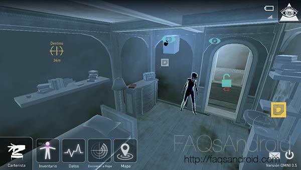 République, juego de infiltración para móviles sobresaliente en gráficos y ambientación