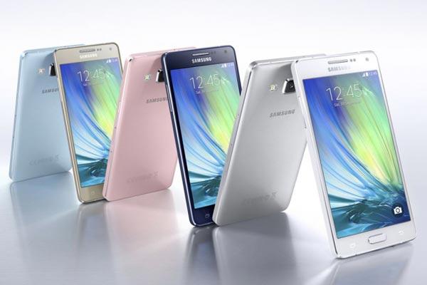 El nuevo abecedario de Samsung: de mates y letras