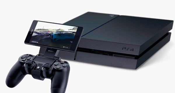 PS4 Remote Play llegará a los Sony Xperia Z2 y Tablet Z2