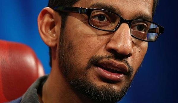 Sundar Pichai, un Google mucho más Android