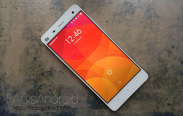 Xiaomi llevará Lollipop a todos sus dispositivos a principios de 2015