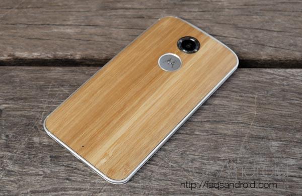 Fotos Motorola Moto X 2014 600-002