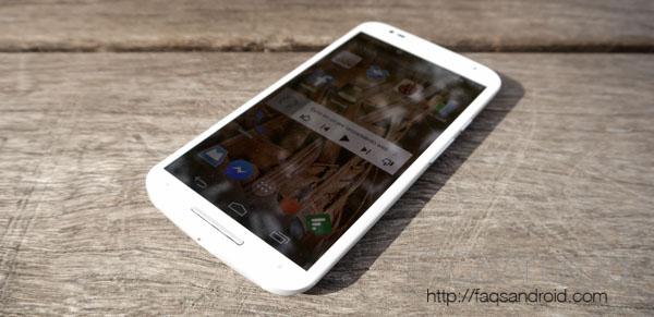 Fotos Motorola Moto X 2014 600-010