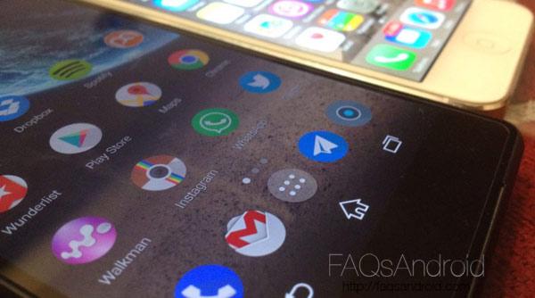Ha llegado el día: Android 5.0 Lollipop funciona mejor que iOS
