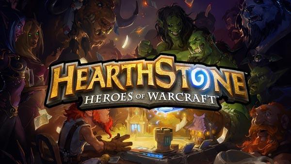 HearthStone: Heroes of Warcraft llegará a Android en diciembre