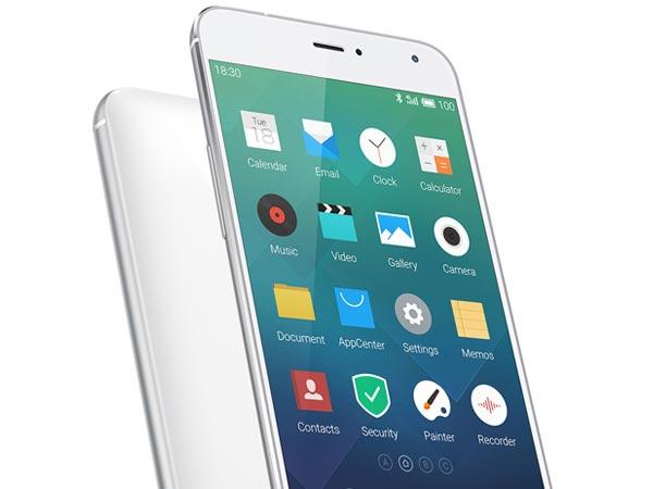 Los Meizu MX4 y MX4 Pro se actualizan a Android 5.0 Lollipop