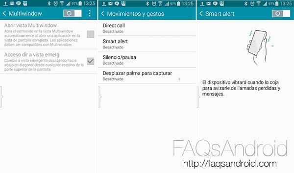Cómo conseguir que tu Samsung Galaxy Note 4 vaya mucho más rápido