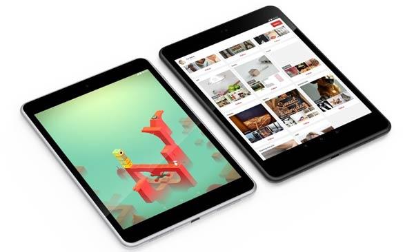 El Nokia N1 se pondrá a la venta el 7 de enero