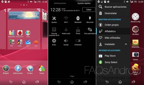 Review del Sony Xperia Z3: un tope de gama espectacular