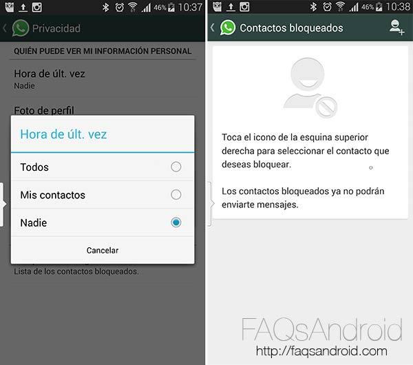 WhatsApp y sus actualizaciones: ¿mayor libertad para el usuario o esclavitud?