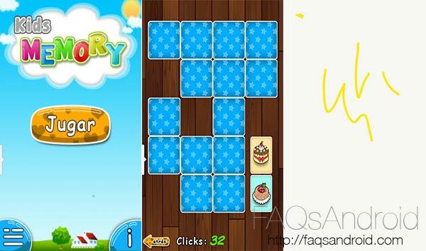 KidzInMind, juegos educativos para niños dentro de un entorno seguro