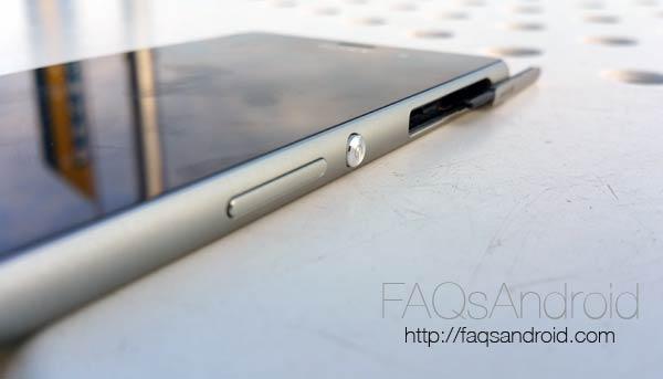 Opinión personal del Sony Xperia Z3: un móvil excelente. Pero...