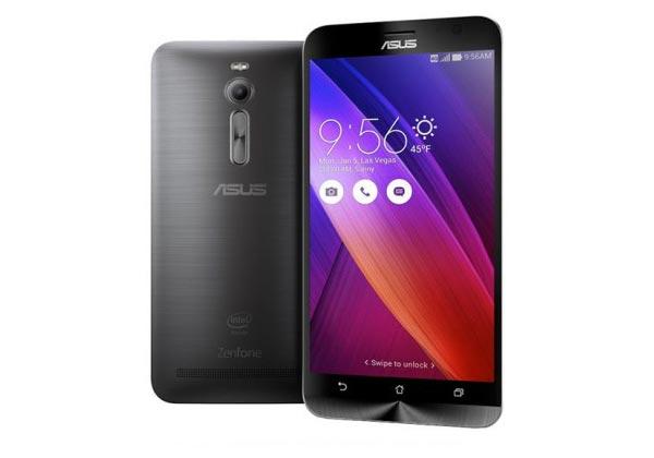 El ASUS Zenfone 2 tendrá una versión de 5 pulgadas