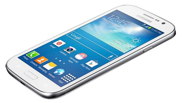 Samsung Galaxy Grand Neo Plus con Yoigo