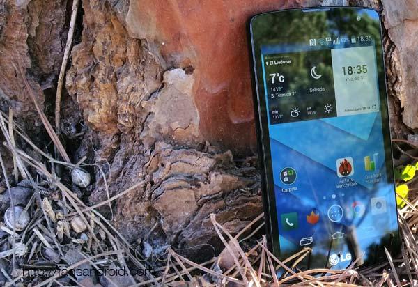 Energy Phone Colors, un smartphone de calidad por menos de 60 euros
