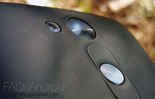 Analizamos el LG L Fino, un móvil económico con aire a LG G3