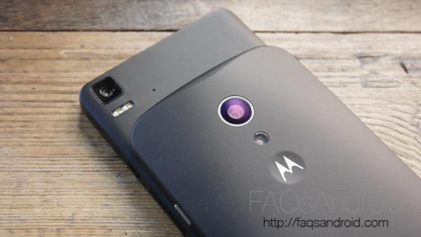 Lo mejor del Motorola Moto G 2014