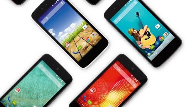 Diferencias entre Android One y resto de móviles Android