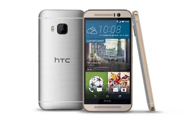 En contra del HTC One M9