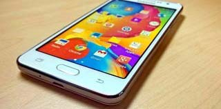 Samsung Galaxy de Yoigo