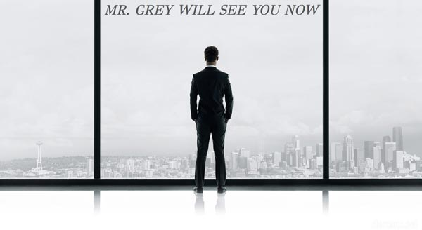 Domingo de wallpapers para Android: 50 sombras de Grey