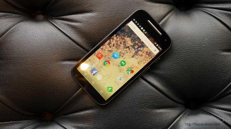 Motorola Moto E 4G 2015: precios con Amena y otras operadoras
