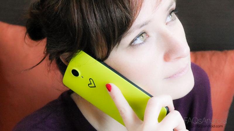 ¿Vas a usar las llamadas gratis por WhatsApp en tu Android?