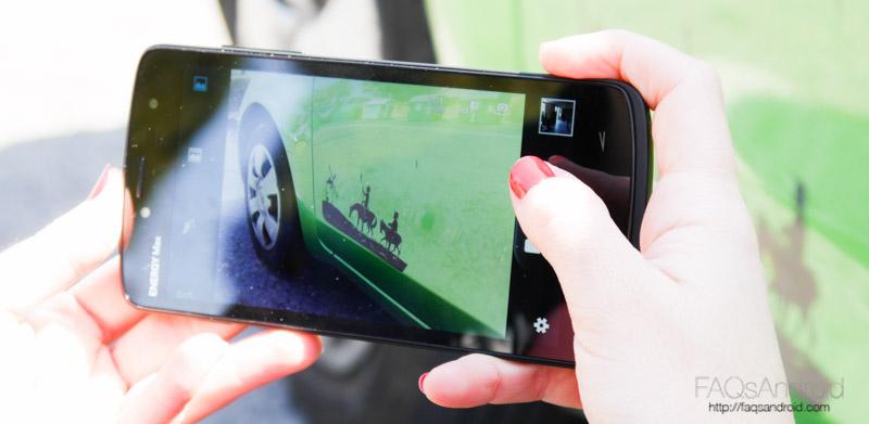 Los errores a la hora de valorar la cámara de un móvil