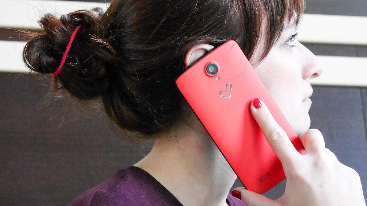 Energy Phone Max: análisis de un móvil android increíble para su precio
