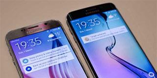 Razones para comprar o no el Samsung Galaxy S6 (infografía)