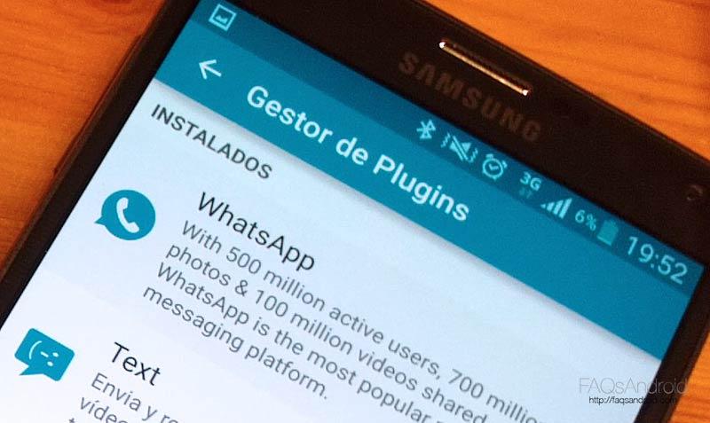 Cómo tener dos cuentas diferentes de WhatsApp en un mismo móvil