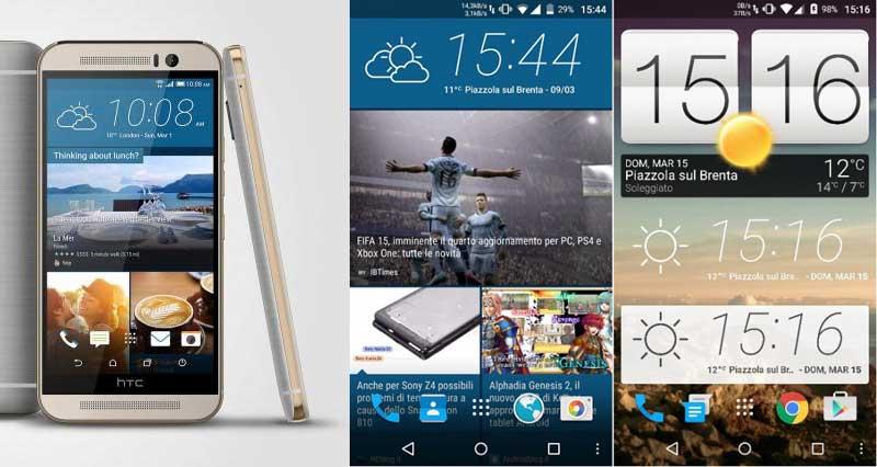 Cómo instalar el nuevo HTC Blinkfeed 7.0 en cualquier KitKat o superior