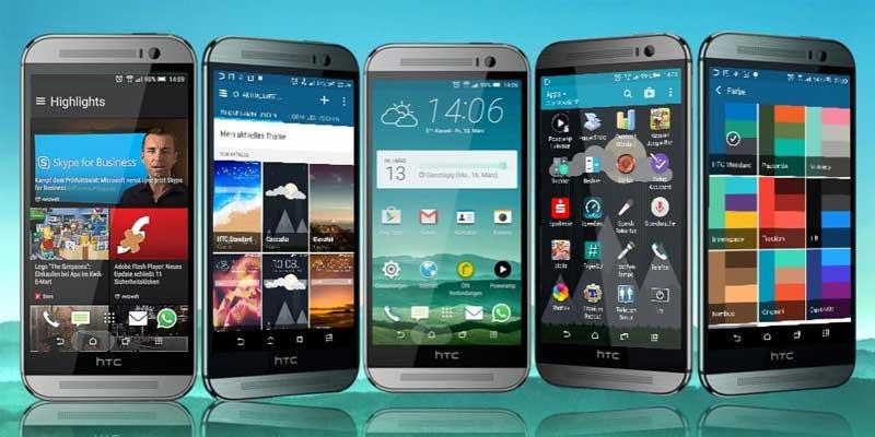 ROM Android 5.0.2 Lollipop SkyDragon para el HTC One M8