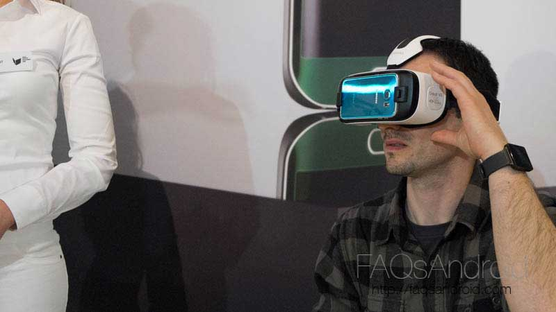 Android y la realidad virtual en los juegos