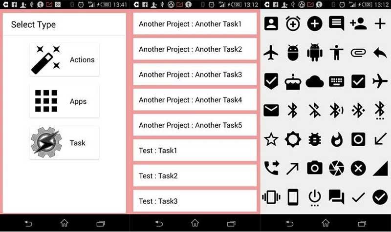 Cambia la apariencia de tu Android Wear con SWApp Launcher Wear