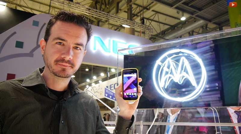 Motorola Moto E 2015: opiniones de los editores