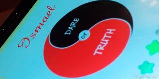 Relato - ¿Verdad, atrevimiento o confesión?