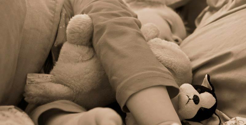 Monitor para bebés Android