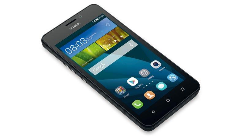 Precios del Huawei Ascend Y 635 con Yoigo en prepago y contrato