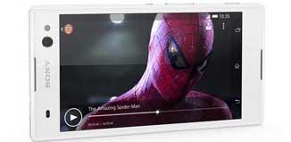 Los Sony Xperia T2 Ultra y Xperia C3 empiezan a actualizarse a Lollipop