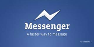 Las cinco mejores aplicaciones para Facebook Messenger