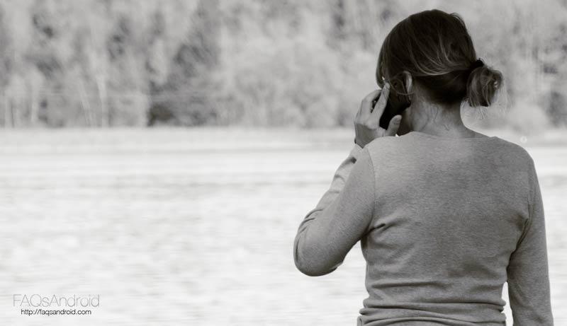 Aplicaciones Android con las que grabar llamadas en el móvil