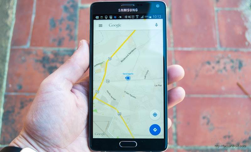 maneiras de impedir que seu namorado ou namorada a localize através do celular
