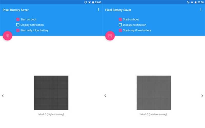 Cómo tener más batería en móviles con AMOLED: Samsung, Motorola...