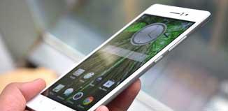 El móvil Android más fino del mercado