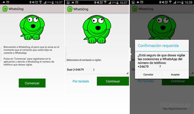 ¿Quieres saber cuándo se conectan tus contactos de WhatsApp? Te explicamos cómo