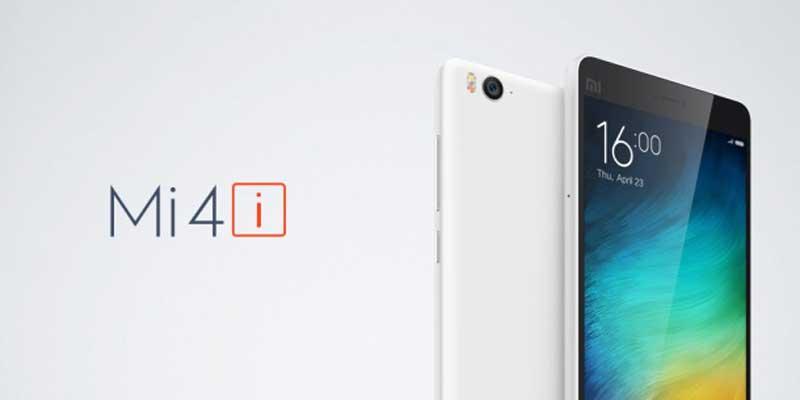 Xiaomi Mi4i: dónde comprarlo y a qué precio