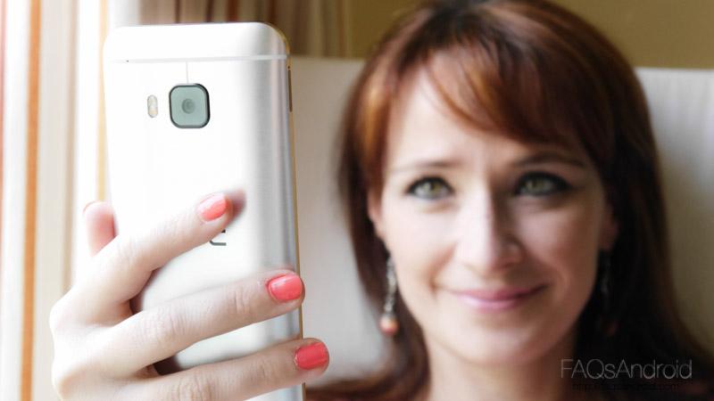 Actualizaciones para los HTC One A9 y HTC One M9: Marshmallow